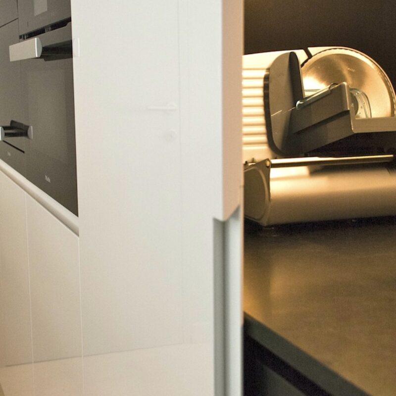 keuken-kast
